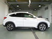 Honda VEZZEL